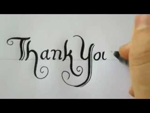 how to write thank you in burmese language