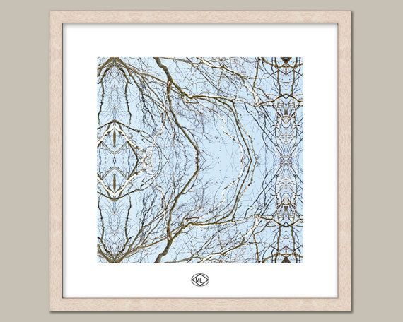Cold Magic F16x16 by MillyLillyArtistry on Etsy