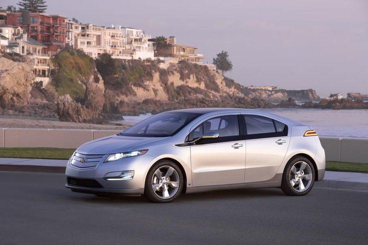 7 Chevrolet Volt Chevrolet Volt Chevy Volt Nissan Leaf