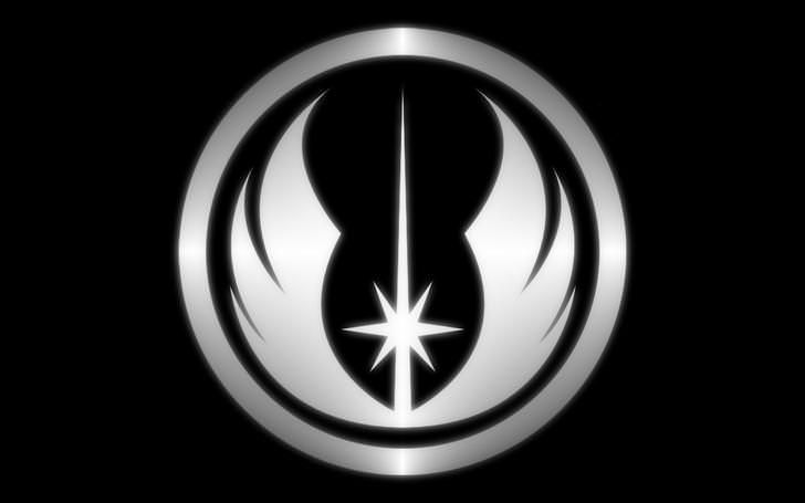 The Jedi Order Part 2 Jedi Service Corps Post Star Wars Wallpaper Star Wars The Old Jedi Symbol