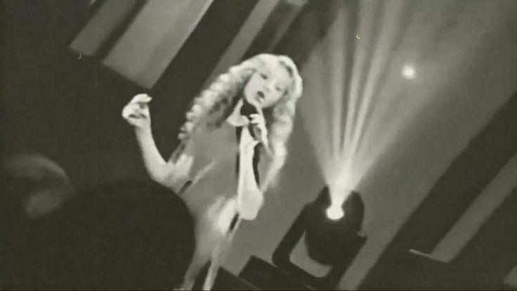 (HD) Christina Aguilera Singing Toni Braxton At Age 13