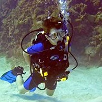 Kids can qualify for their Junior Open Water Scuba Diving certification at the age of 10. Come see us at OFD!