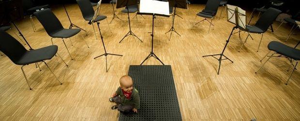 """""""Your Song""""- ein Chor für Mütter mit Babys - BerlinOnline.de"""
