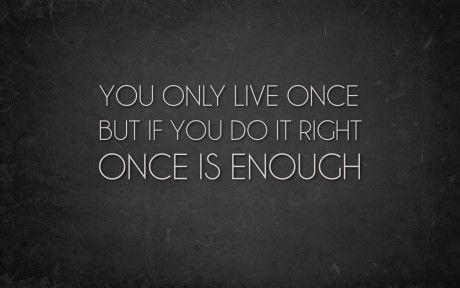 Live Life Beautiful Quotes Wallpaper