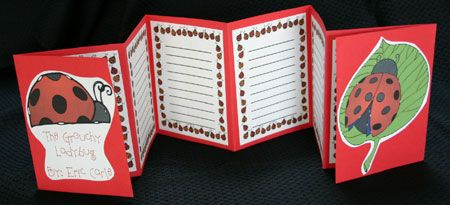 This site has TONS of ideas for hand made books that are great for journals and other classroom writing!