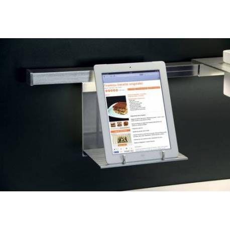 Etagere Porte Tablette Pour Credence Mst1260 Porte Tablette Credence Accessoires Cuisine