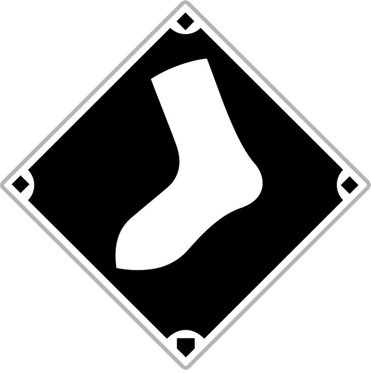 Chicago White Sox Logo #2