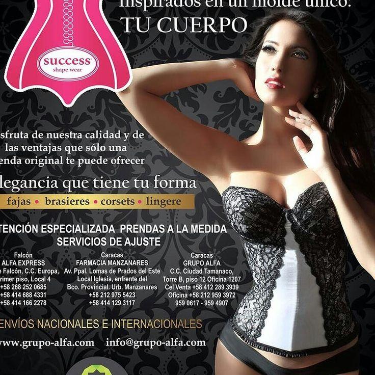 Fashion corset.