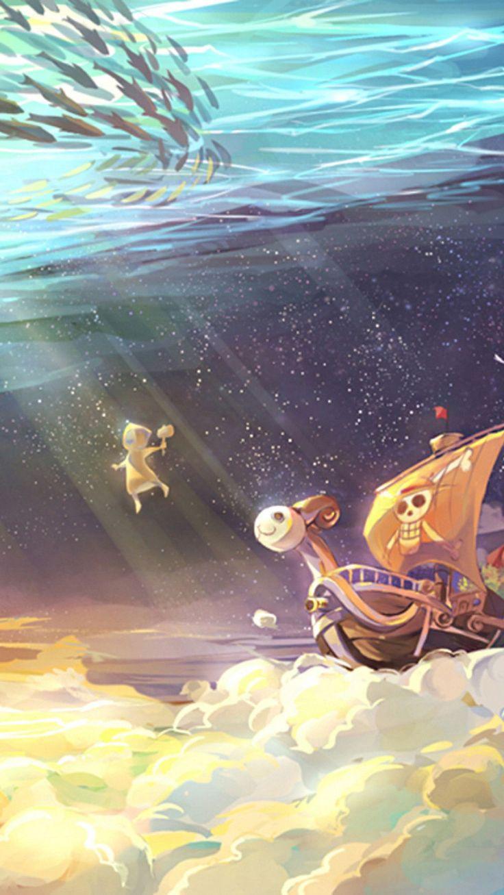 High Resolution One Piece Wallpaper Iphone 11 - doraemon ...