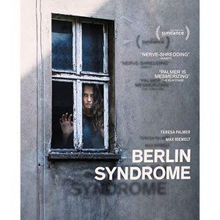 Film Gündemi: Berlin Syndrome (2017) Berlin Sendromu  (2017) #BerlinSendromu #BerlinSyndrome #gerilim #Avustralya #DoguBerlin #movies #maxriemelt #teresapalmer #sinema #vizyonagirecekfilmler #film 23 Haziran 2017 günü vizyona giriyor.