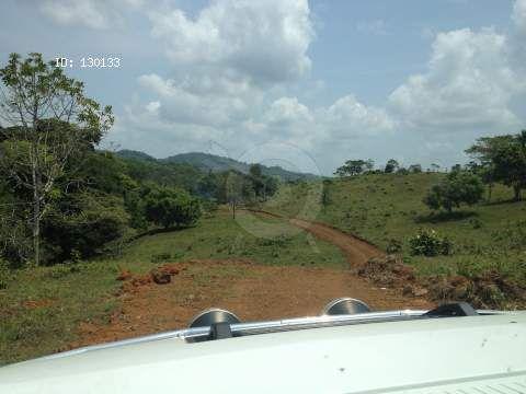 Fincas en Panamá Coclé | venta | vendo finca 90 hectareas tituladas. acepto propiedades en canje. : USD 335000.00