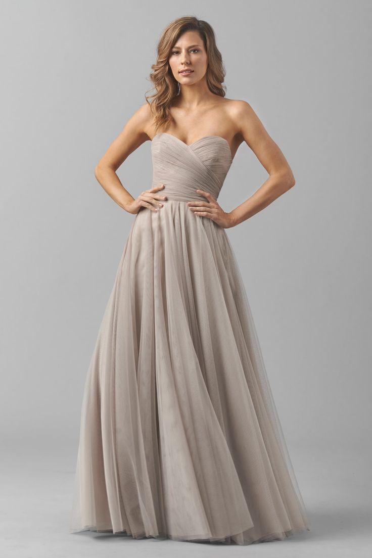 27 best bridesmaid dresses images on pinterest bridesmaids liz bridesmaid dress in sandstone ombrellifo Images