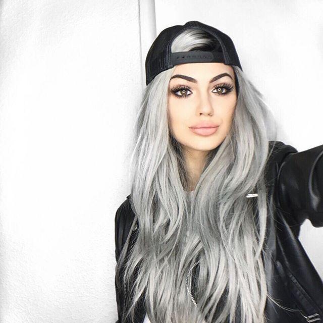 ginizzle (Gina Lorena M | 18 | Germany) on Instagram