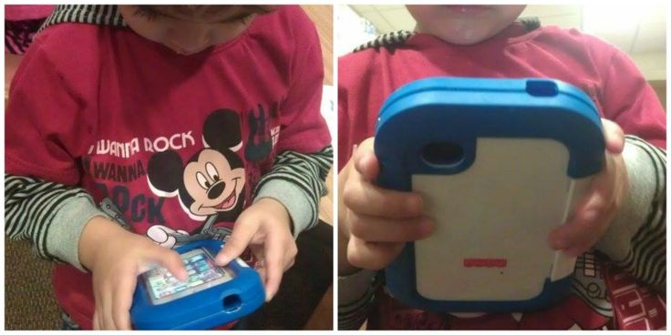 Protector para iPhones y iPod para niños a solo $9.49 en Amazon - Súper Baratísimo o Gratis