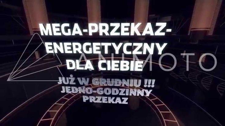 """Mega-Przekaz-Energetyczny już w Grudniu poprowadzi Mariusz Siejak """"Mahesh"""" cała godzina w energii Miłości Zaproś Kogoś jeśli poczujesz to w sercu Może wtedy BĘDĄ NAS MILIONY Jeśli też tego chcesz prześlij ten link dalej daryducha.pl/przekaz/"""