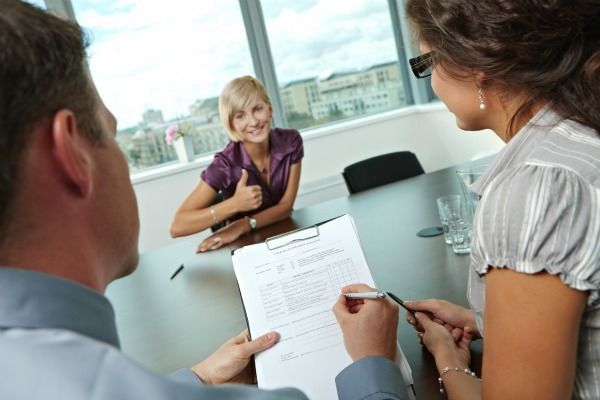 How To Answer or Politely Decline Tricky Interview Questions on http://theundercoverrecruiter.com