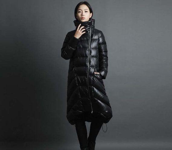 21 best Long coats images on Pinterest | Long coats, Down coat and ...