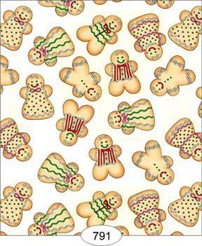 gingerbread wallpaper