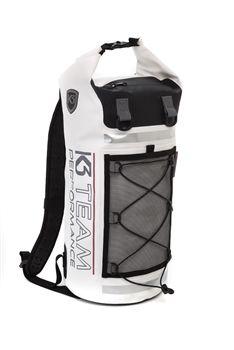 K3 Pro-tech Waterproof Dry Bag Backpack - Best - Waterproof - Dry Bag - Backpack - 20 liters | K3 Waterproof best-waterproof-kayak-boating-marine-sailing-beach-dive-surf-sup-kiteboard-canoe-backpack-dry bag-K3 best waterproof back pack