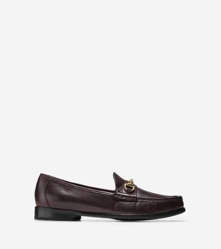 Cole Haan Ascot Bit Loafer