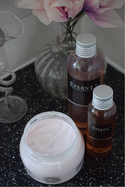 Read if I got the long tresses I need for long summer braids. My review of Etern'l Hair care review