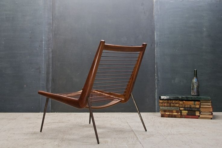 iconic chairs | ... 1950s. Vintage Danish Modern Iconic ... | Chairs, Tables