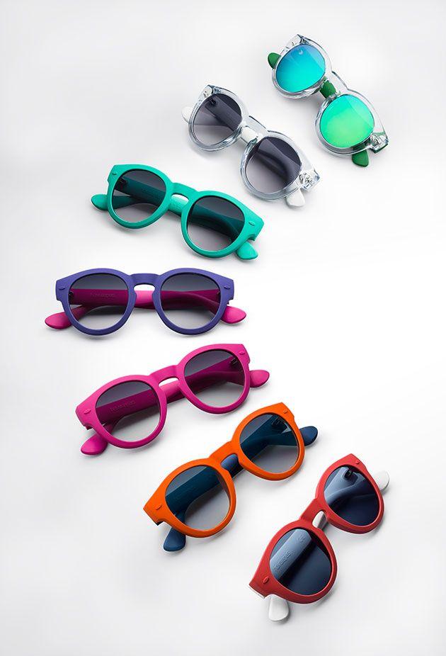 Havaianas lança sua 1ª coleção de óculos - Lilian Pacce
