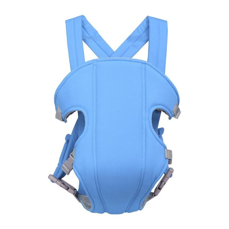 Infant Baby Carrier Newborn Kid Wrap Backpack Comfort Sling Levert Dropship Jan16