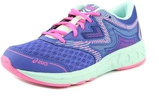 Asics Noosa Gs Youth Us 5 Multi Color Running Shoe.