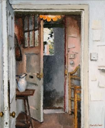 Charles Hardaker this is showing that there is two doors open and there is a normal light coming though the window