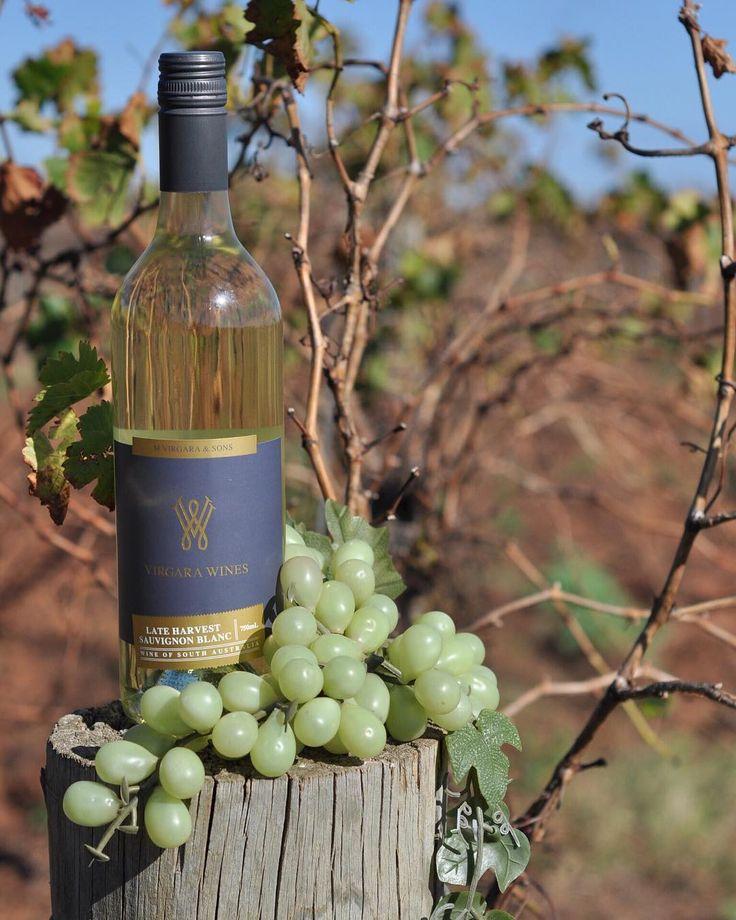 Virgara Wines Late Harvest Sauvignon Blanc
