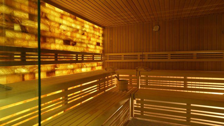The Westin Resort Bali - sauna