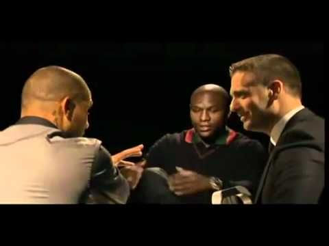 HBO Face Off with Max Kellerman: Floyd Mayweather vs Miguel Cotto
