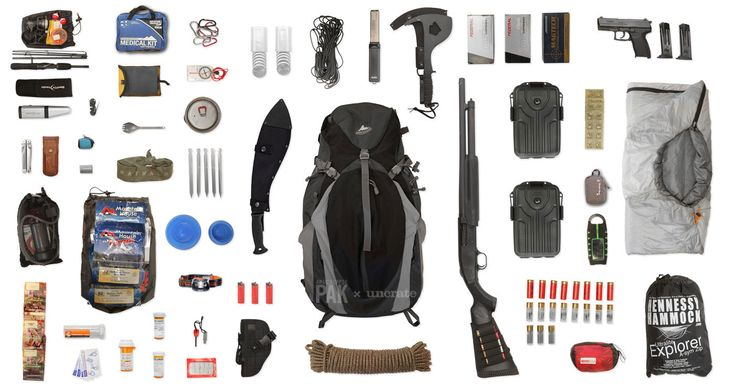 Rural Bug Out Bag | Best Survival Gear and Tips for DIY