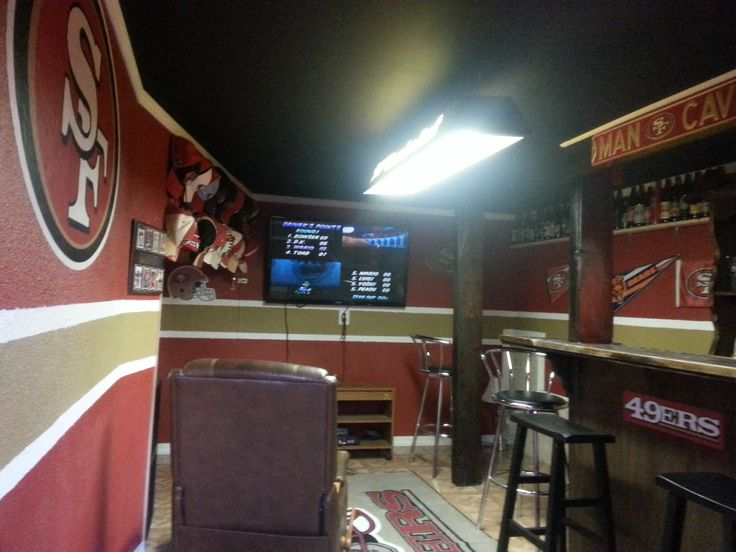 Man Cave Ideas Soccer : Images about crick man cave on pinterest