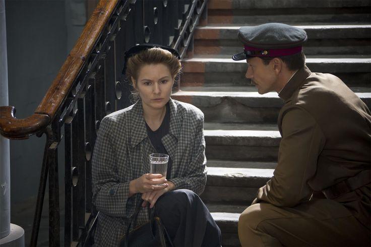 Кровь за кровь: Мария Кожевникова появится в роли бывшей военной, которая мстит за смерть мужа Новый сериал о послевоенной жизни стартует уже в эту среду на телеканале НТВ.
