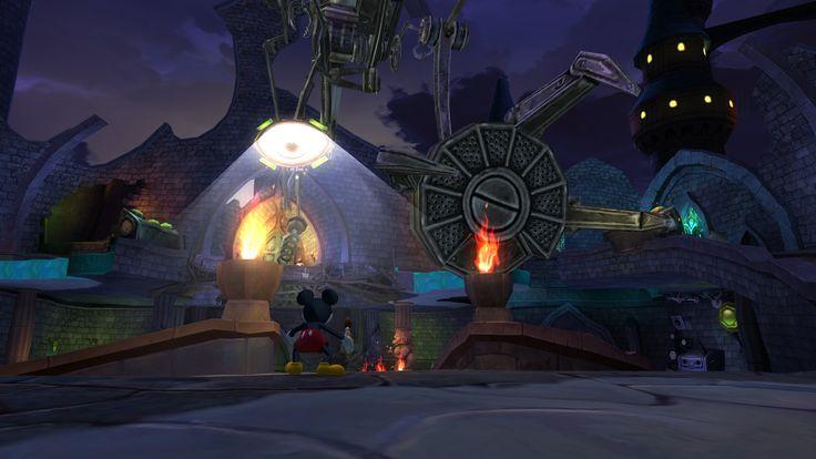 Download .torrent - Epic Mickey – Wii - http://games.torrentsnack.com/epic-mickey-wii/