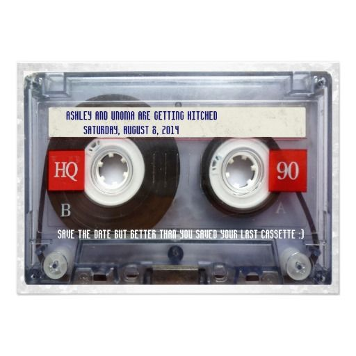 80s dating tapes