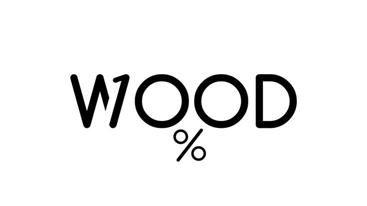 Solid wood equals 100% wood!