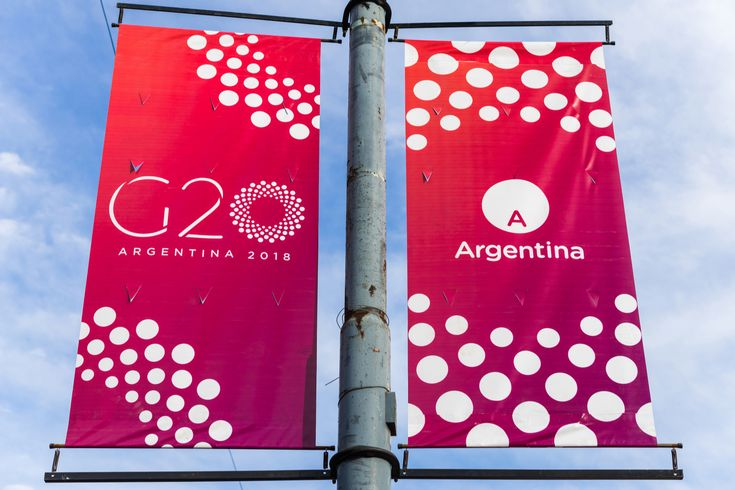 Press Release G20 Leaders Pledge Crypto Asset Regulation After