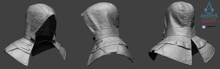 Assassin's Creed Unity - Personagens - Página 2