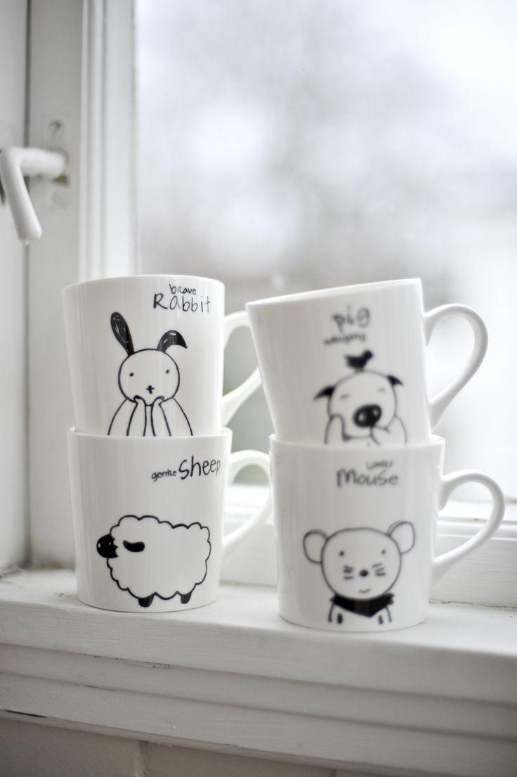 Krus Sheep | Kremmerhuset