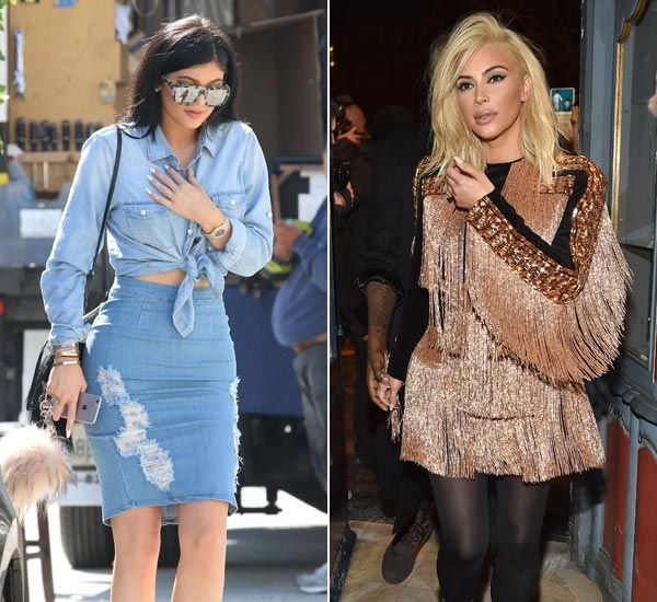 Kylie Jenner Pregnant: How Kim Kardashian Is Coping WithRumor