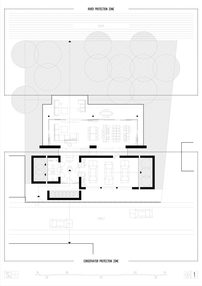 Gallery Of Herba House Pracownia Projectowa Jakub Sucharski 24 In 2020 House House Architecture Design Architecture House