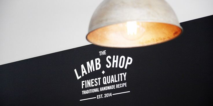 The Lamb Shop | Broadbeach | The Weekend Edition Gold Coast