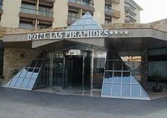 Hotel Las Pirámides en Fuengirola - Reservas Gays