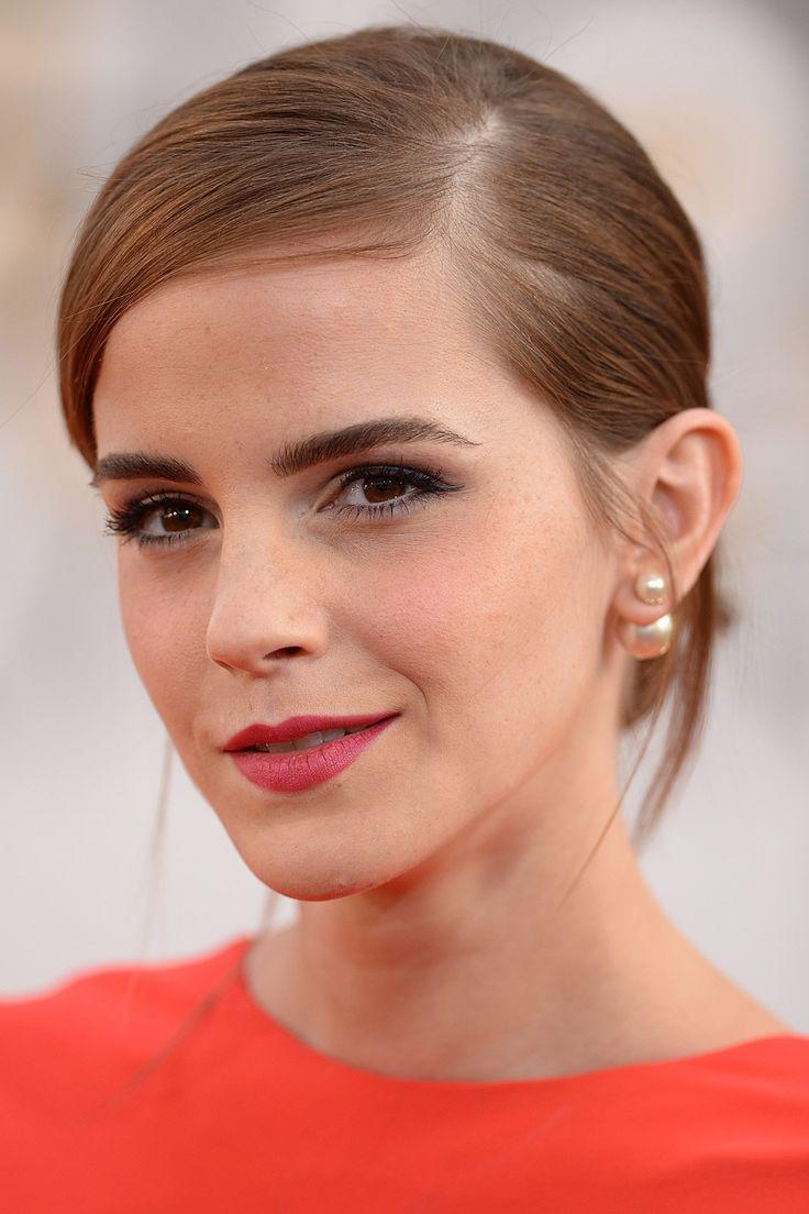 Red Carpet Beauty 2014: Awards Ceremony Hair & Make-Up (Vogue.com UK)