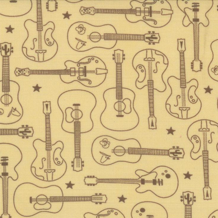 Honky Tonk - Neutral Guitars