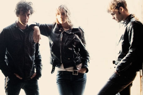 Black Rebel Motorcycle Club. Masters of atmosphere, feedback, drama, and good old rock and roll.