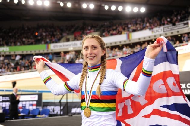 Cycling: UCI Track World Cup event at Lee Valley Velopark in December excites Laura Trott | Leyton Orient and East London Sport News | Bible Of Sport